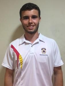 Cristian Loredo