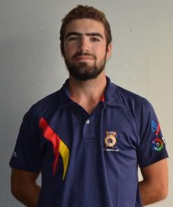 Pablo Perianes Machuca