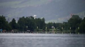 Lago Rotsee, Lucerna (Igor Meijer/FISA)