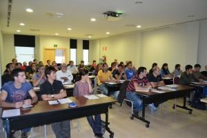 Seminario de entrenadores2014_2