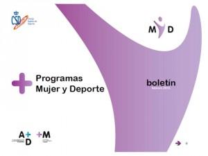 PORTADA BOLETIN MYD_FEBRERO 2015