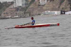 CM1x Adrian Miramon, campeon del mundo