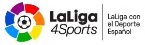 LOGO VERTICAL_LaLiga4Sports_RGB