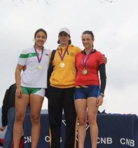 podium 1xABF (Martita)