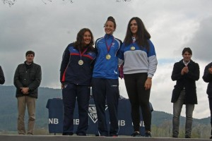 podium 1xCF (Martita)